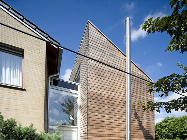 Haus Rieger - Architekt: Knott & Koch Architekten, Düren