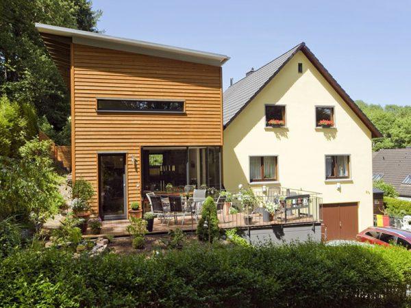 Haus Seeger