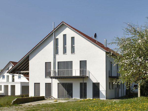 Haus Kreutle-Wöller