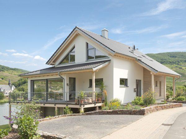 Haus Scholz - Architekt: ZimmerMeisterHaus-Manufaktur