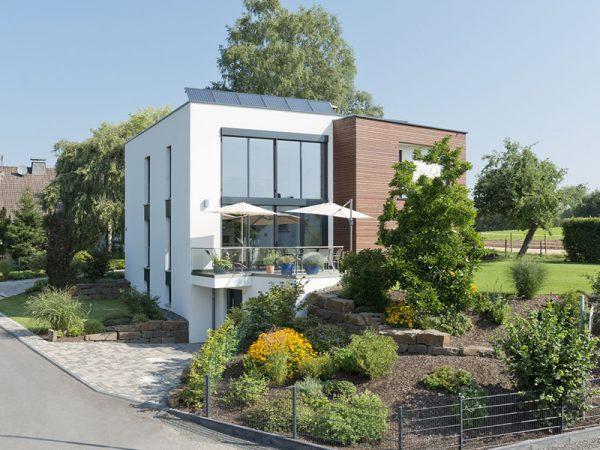 Haus Burgmer - Architekt: Burgmer Architekturbüro, Wiehl